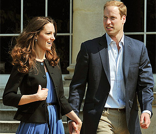 Duke and Duchess of Cambridge to visit the rodeo