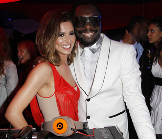 Will.i.am: 'Cheryl will come back stronger'