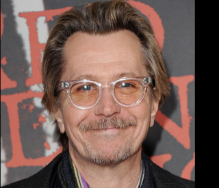 Gary Oldman couldn't turn down 'Kung Fu Panda 2'