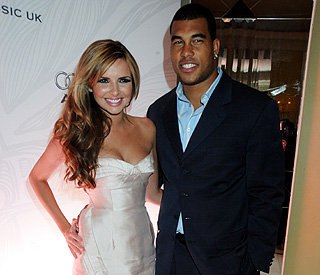 It's over for Nadine Coyle and her US sportsman fiancé