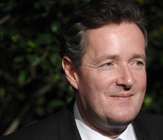 Piers Morgan says CNN show has been 'trial and error'
