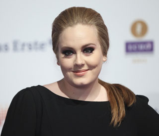 Adele 'frustrated' after calling off North America tour