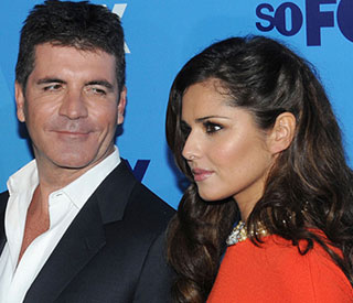 Simon 'wants Cheryl on US X Factor'