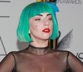 Lady Gaga set to perform at Rome gay pride parade