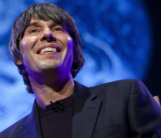 Poster boy scientist Brian Cox gets Glastonbury slot