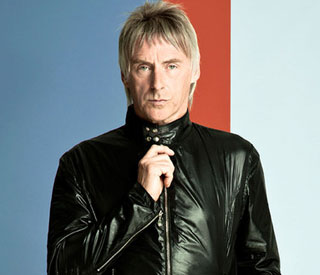 Modfather Paul Weller launches fashion collection