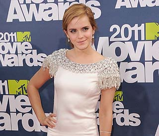 Emma Watson aspires to 'live like Patti Smith'