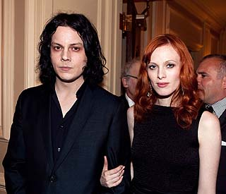 Jack White to throw a 'hum dinger' divorce party