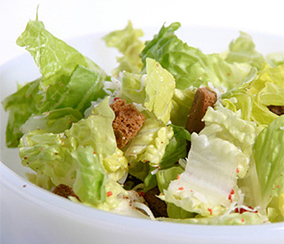 Hail Caesar: A classic and delicious salad recipe