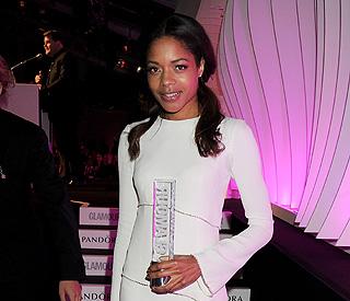 'Pirates' star Naomie Harris could be next Bond girl
