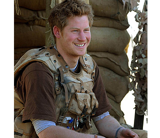 Prince Harry to 'return to Afghanistan'