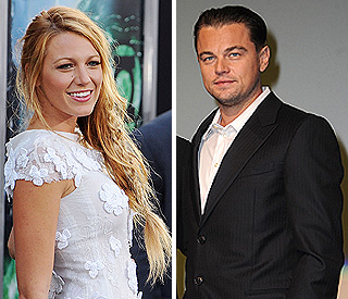Blake and Leo's romantic California getaway