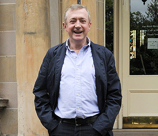 Louis Walsh denies accusations of assault