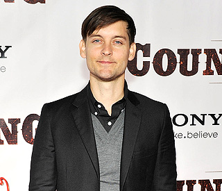 Tobey Maguire being sued over poker winnings