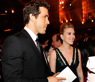 Scarlett Johansson and Ryan Reynolds finalise their divorce