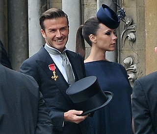 Fans congratulate Beckhams, but no baby yet