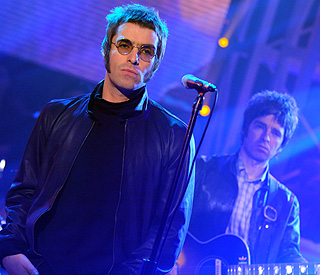 Noel Gallagher reveals more about Oasis split
