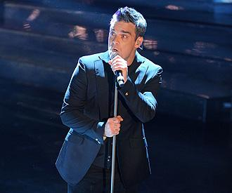 Robbie determined to impress critics with solo tour
