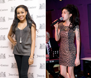 Dionne: Amy Winehouse shouldn't do 'X Factor'