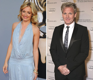 Cat Deeley and Gordon Ramsay praise royal couple