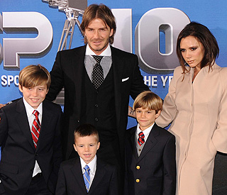 Harper Seven Beckham's name explained