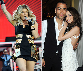 Fergie speaks out about Cheryl's reunion with Ashley