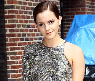 Emma Watson 'didn't know about Dan's alcohol issue'