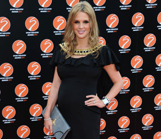 Danielle Lloyd asks fans to pray for son born early