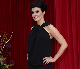 'I have bills too': Kym Marsh defends working mums