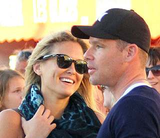 Bar Refaeli takes new man on St Tropez holiday
