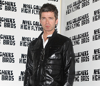 Noel Gallagher not happy about Liam's chart disappointment