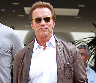 Arnold objects to paying Maria spousal support