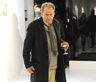 Tributes for 'unique' artist Lucian Freud