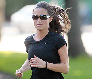 Pippa Middleton's pilates instructor to write a book