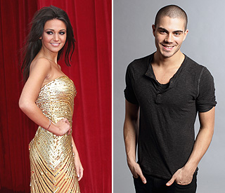 Max George on his wedding to Michelle Keegan