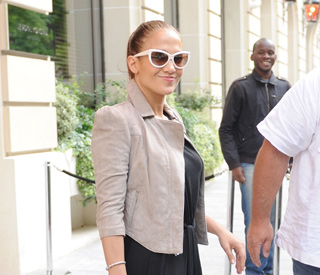 Newly-single Jennifer Lopez still believes in love