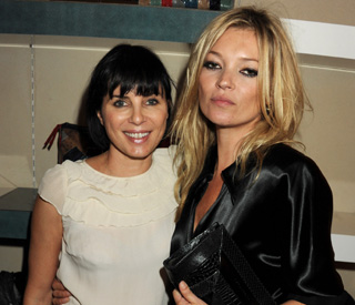 Sadie Frost: 'Kate Moss has grown up'