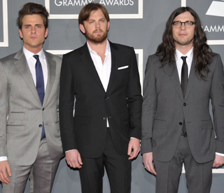 Kings of Leon cancel tour dates after Dallas incident
