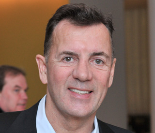 Twitter threat to Duncan Bannatyne's daughter