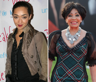 Ruth Negga to play Shirley Bassey in BBC biopic