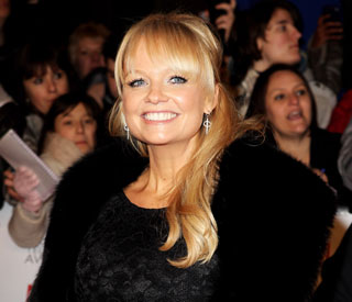 Emma Bunton excited by Spice Girls musical