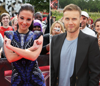 Tulisa: 'Gary Barlow is a shocker' on 'X Factor'
