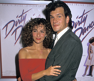 A new 'Dirty Dancing' to hit the big screen