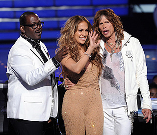 Jennifer Lopez to return for her second season of 'Idol'