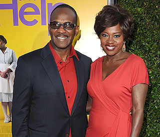Doubt actress Viola Davis to adopt her first child