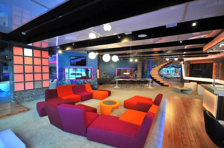 Celebrity Big Brother set in new luxurious pad