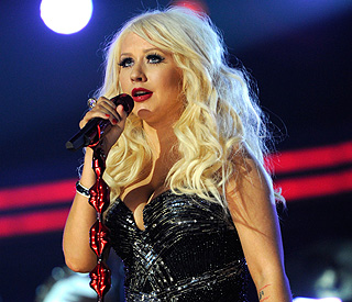 Christina Aguilera to star in Michael Jackson tribute