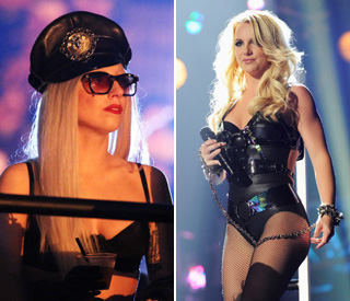 Lady Gaga and Britney make plans to collaborate