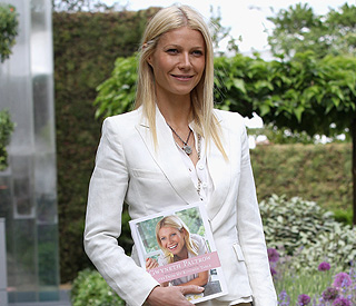 Gwyneth Paltrow: I can't live without my bathtub