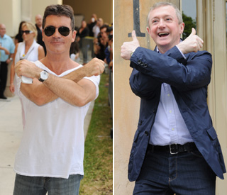 Louis Walsh: We will be better than US 'X Factor'